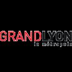Logo grand lyon
