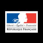 Logo rep fr