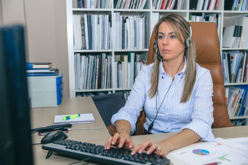 Secretaire administrative